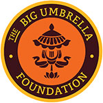The Big Umbrella logo