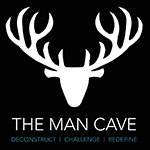 The Man Cave logo